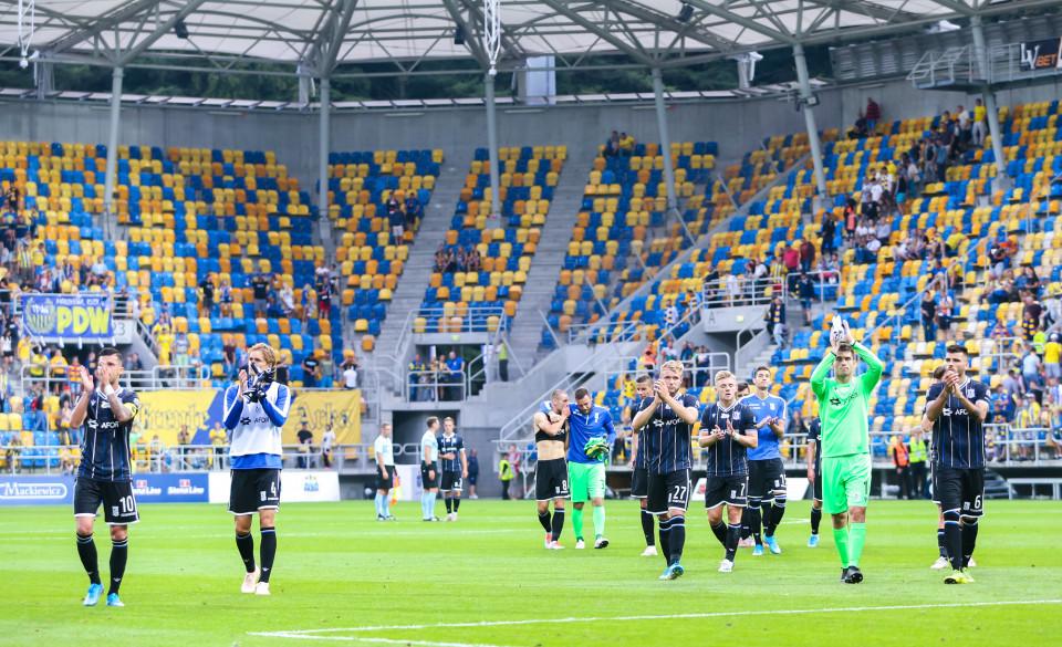 mecze lecha poznań 2019